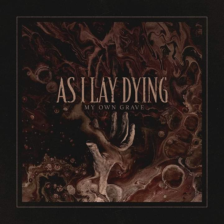 Bootleg: As I Lay Dying in Tilburg! – Metal Noise