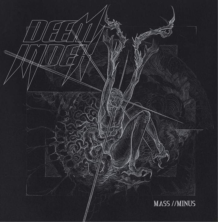 Review Mass Minus By Deem Index Metal Noise